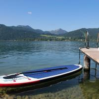 Palace am See, hotel in Tegernsee