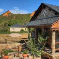 Complejo Rural Agoga de Las Médulas, hotel en Las Médulas