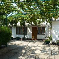 Гостевой дом в Анапе, отель в Супсехе