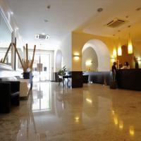 Hotel Europa, hotel in Foggia