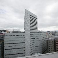 Shin Osaka Washington Hotel Plaza, хотел в Осака