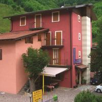 Albergo Belvedere, hotel a Collio