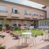 Hotel Sabrina, hotel a Castiglione della Pescaia