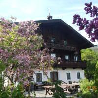 Pension Schachernhof, hotel in Mittersill