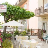 Villa Sardegna, hotell i Fiuggi