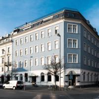 Gästehaus Centro, hotel in Konstanz