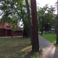 S'Centro Park Apartments