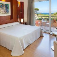 Hotel Sa Punta, hotel a Pals