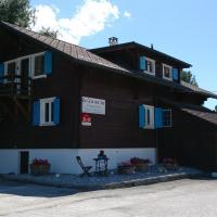 Le Gîte des Iles, hotel in Sion