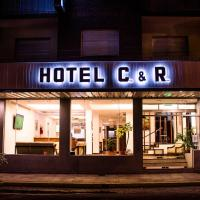 Hotel CyR, hotel en Mar del Plata