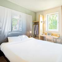 B&B Hôtel MULHOUSE Ile Napoléon, hotel in Illzach