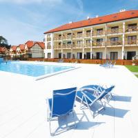 Rogowo Rezydencja Nadmorska – hotel w Rogowie