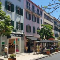 Apartamento centro Funchal
