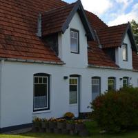 Haus Süderdeich, Hotel in Oldenswort