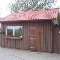 Ferienhof am Watt, Hotel in Tönning