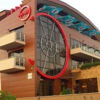 Family Hotel - Restaurant Ring
