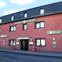 Hotel garni Huttenhof, Hotel in Kall