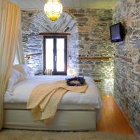 Mountain's Secret , ξενοδοχείο στο Μούρεσι