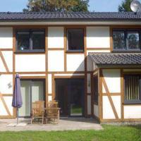 Ferienwohnung Dräger, Hotel in Mardorf