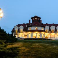 Rezydencja Rodzinna, hotel a Augustów