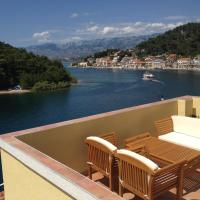 Apartment Marin, hotel in Novigrad Dalmatia
