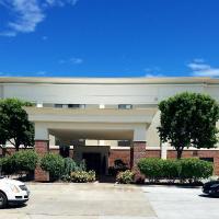Hampton Inn Boise - Airport, hotel near Boise Airport - BOI, Boise