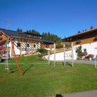 Klausgupf, Hotel in Neureichenau
