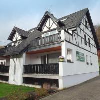 Familienfreundliche Ferienwohnung direkt in der Natur, Hotel in Eichenbach