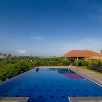 Ananthaya Beach, hotel in Tangalle