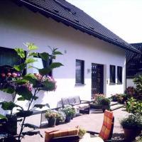 Apartment Jüngst, hotel in Langewiese, Winterberg