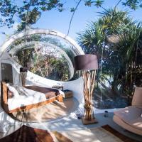 Bubble Lodge Bois Chéri Plantation