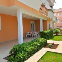 Apartments Cvito
