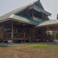 Great Andaman House
