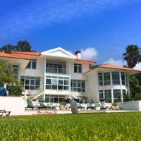 Casa Branca Guest House, hotel in Foz do Arelho