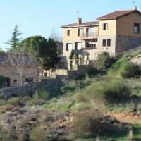 El Esguízaro, hotel en Berzosa del Lozoya