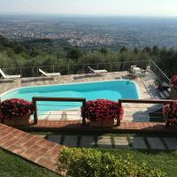 Villa l'Uliveta