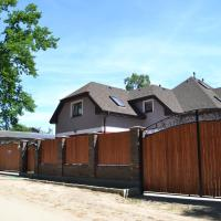 Guest house on Vzmorye