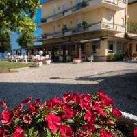 Hotel Gasparina, hotel a Castelnuovo del Garda