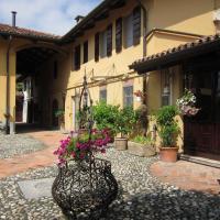 B&B AL BRIC, hotel a San Raffaele Cimena