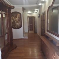Holiday home on ulitsa Eniseyskaya