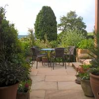 Thorpe Green House Vegetarian Bed & Breakfast