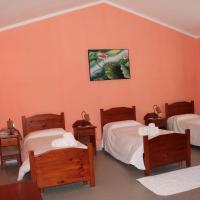 Ostello Su Mannau, hotel a Fluminimaggiore