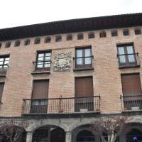 Mimenza, hotel in Orduña