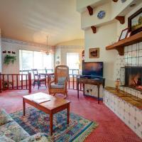 Baywood Inn Bed & Breakfast, hotel in Los Osos