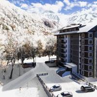 Departamento Andes Chillan, hotel in Nevados de Chillan