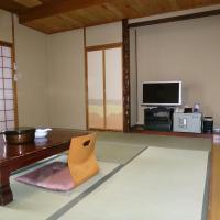 Hotel Urashima-so, hotel in Matsushima