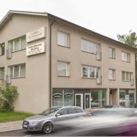 Gasthaus Kantolankulma, отель в Лаппеенранта