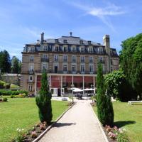 Le Grand Hotel de Plombières by Popinns, hotel in Plombières-les-Bains