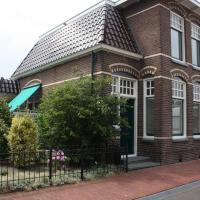 AJenAnja, hotel in Coevorden