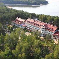 Cztery Wiatry Spa & Sport Resort – hotel w mieście Korytnica